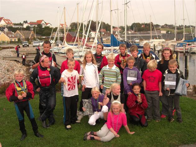 fredericia sejlklub